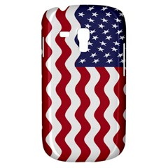 American Flag Galaxy S3 Mini by OneStopGiftShop