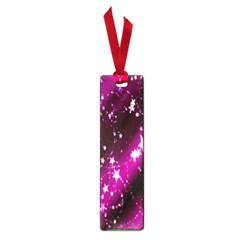 Star Christmas Sky Abstract Advent Small Book Marks
