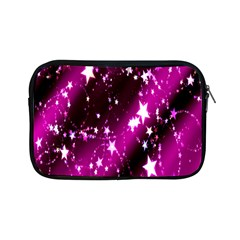 Star Christmas Sky Abstract Advent Apple Ipad Mini Zipper Cases by Nexatart