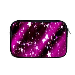 Star Christmas Sky Abstract Advent Apple Macbook Pro 13  Zipper Case