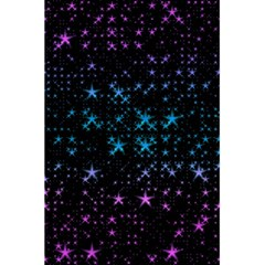 Stars Pattern 5 5  X 8 5  Notebooks by Nexatart