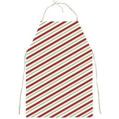 Stripes Striped Design Pattern Full Print Aprons