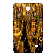 Sylvester New Year S Eve Samsung Galaxy Tab 4 (8 ) Hardshell Case