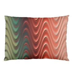 Texture Digital Painting Digital Art Pillow Case (two Sides) by Nexatart
