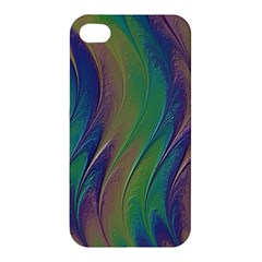 Texture Abstract Background Apple Iphone 4/4s Premium Hardshell Case