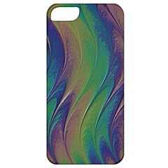 Texture Abstract Background Apple Iphone 5 Classic Hardshell Case by Nexatart