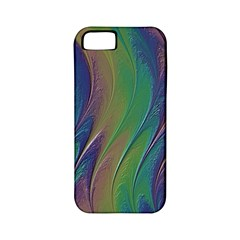 Texture Abstract Background Apple Iphone 5 Classic Hardshell Case (pc+silicone) by Nexatart