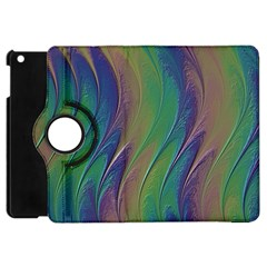 Texture Abstract Background Apple Ipad Mini Flip 360 Case by Nexatart