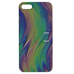 Texture Abstract Background Apple Iphone 5 Hardshell Case With Stand by Nexatart