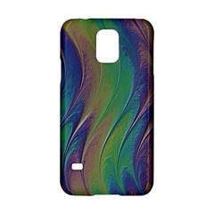 Texture Abstract Background Samsung Galaxy S5 Hardshell Case  by Nexatart
