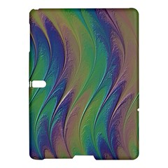 Texture Abstract Background Samsung Galaxy Tab S (10 5 ) Hardshell Case  by Nexatart