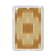 Texture Surface Beige Brown Tan Ipad Mini 2 Enamel Coated Cases by Nexatart