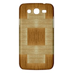 Texture Surface Beige Brown Tan Samsung Galaxy Mega 5 8 I9152 Hardshell Case