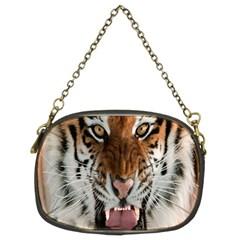 Tiger  Chain Purses (two Sides)  by Nexatart