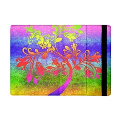 Tree Colorful Mystical Autumn Ipad Mini 2 Flip Cases