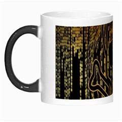 Virus Computer Encryption Trojan Morph Mugs by Nexatart