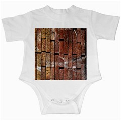 Wood Logs Wooden Background Infant Creepers