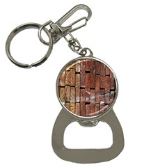Wood Logs Wooden Background Button Necklaces