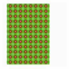 Wrapping Paper Christmas Paper Large Garden Flag (two Sides)