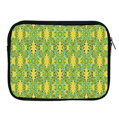 Ornate Modern Noveau Apple Ipad 2/3/4 Zipper Cases by dflcprints
