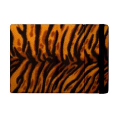 Animal Background Cat Cheetah Coat Ipad Mini 2 Flip Cases by Amaryn4rt