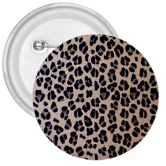 Background Pattern Leopard 3  Buttons by Amaryn4rt