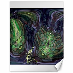 Backdrop Background Abstract Canvas 36  X 48