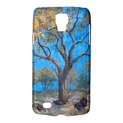 Turkeys Galaxy S4 Active by digitaldivadesigns
