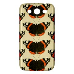 Butterfly Butterflies Insects Samsung Galaxy Mega 5 8 I9152 Hardshell Case  by Amaryn4rt