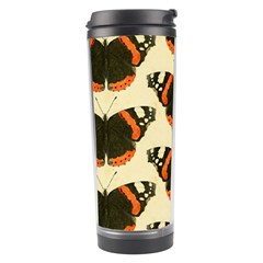 Butterfly Butterflies Insects Travel Tumbler by Amaryn4rt