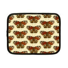 Butterfly Butterflies Insects Netbook Case (small)