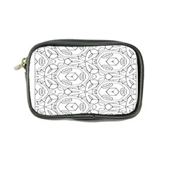 Pattern Silly Coloring Page Cool Coin Purse by Amaryn4rt
