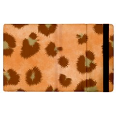 Seamless Tile Background Abstract Apple Ipad 3/4 Flip Case by Amaryn4rt