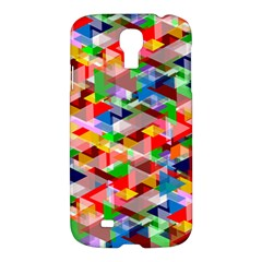 Background Abstract Samsung Galaxy S4 I9500/i9505 Hardshell Case by Amaryn4rt