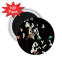 Spot Camuflase Armi 2 25  Magnets (100 Pack)  by Alisyart