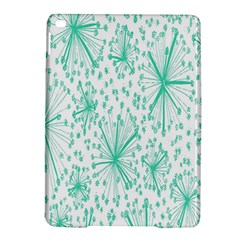 Spring Floral Green Flower Ipad Air 2 Hardshell Cases by Alisyart