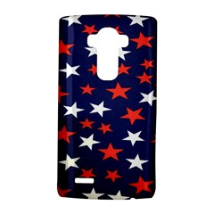 Star Red White Blue Sky Space Lg G4 Hardshell Case