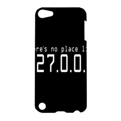 There s No Place Like Number Sign Apple Ipod Touch 5 Hardshell Case by Alisyart