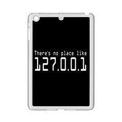 There s No Place Like Number Sign Ipad Mini 2 Enamel Coated Cases