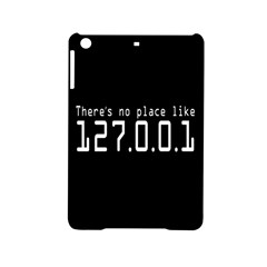 There s No Place Like Number Sign Ipad Mini 2 Hardshell Cases by Alisyart