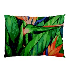 Flowers Art Beautiful Pillow Case
