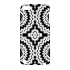 Pattern Tile Seamless Design Apple Ipod Touch 5 Hardshell Case by Amaryn4rt