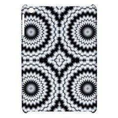Pattern Tile Seamless Design Apple Ipad Mini Hardshell Case by Amaryn4rt