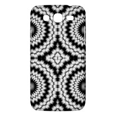 Pattern Tile Seamless Design Samsung Galaxy Mega 5 8 I9152 Hardshell Case  by Amaryn4rt