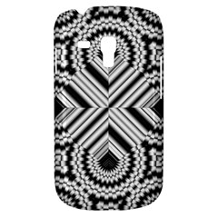 Pattern Tile Seamless Design Galaxy S3 Mini by Amaryn4rt
