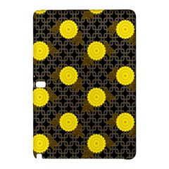 Sunflower Yellow Samsung Galaxy Tab Pro 12 2 Hardshell Case