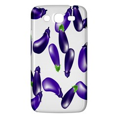 Vegetables Eggplant Purple Samsung Galaxy Mega 5 8 I9152 Hardshell Case