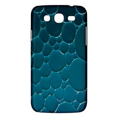 Water Bubble Blue Samsung Galaxy Mega 5 8 I9152 Hardshell Case