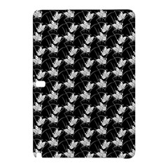 Butterfly Black Samsung Galaxy Tab Pro 10 1 Hardshell Case