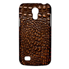 Crocodile Skin Galaxy S4 Mini
